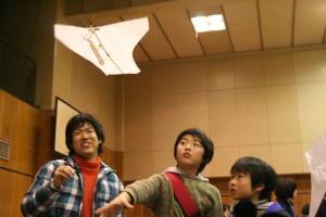 【写真あり】3331 ARTS CYD のオープニングプレゼンテーションを生放送してきました!