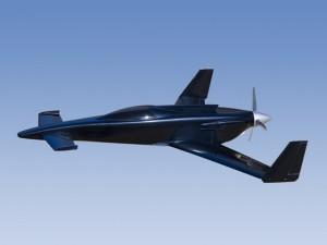 【展示作品】世界一かっこいい飛行機