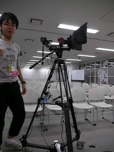 【AKB48 meets NKH】DVD「レッド&ブルー物語」発売イベントを生中継しました!