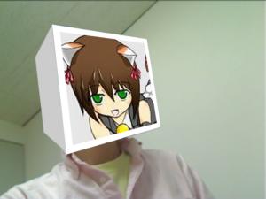 【MTM05】Twitterマスク for Ustream